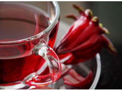 10 причин пить чай Каркаде ежедневно