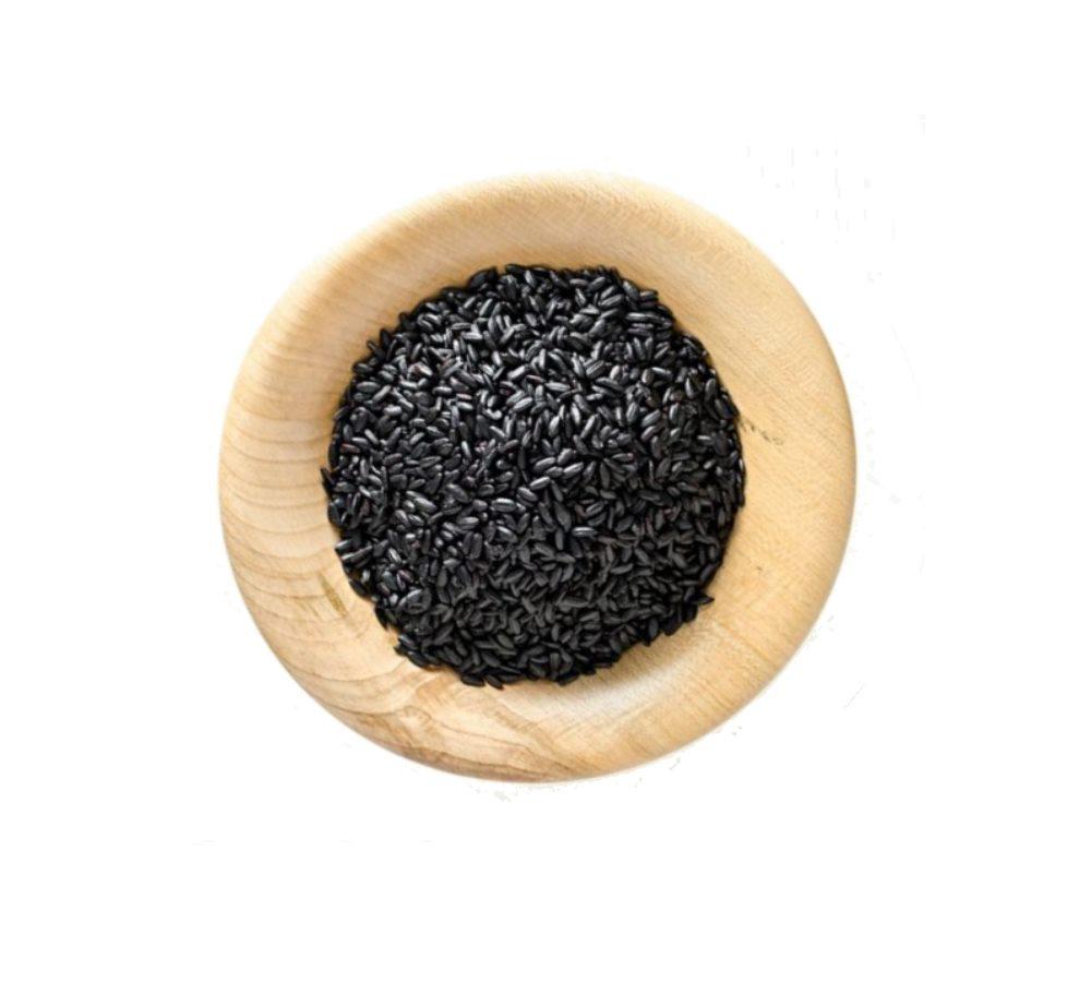 Заказать черный рис