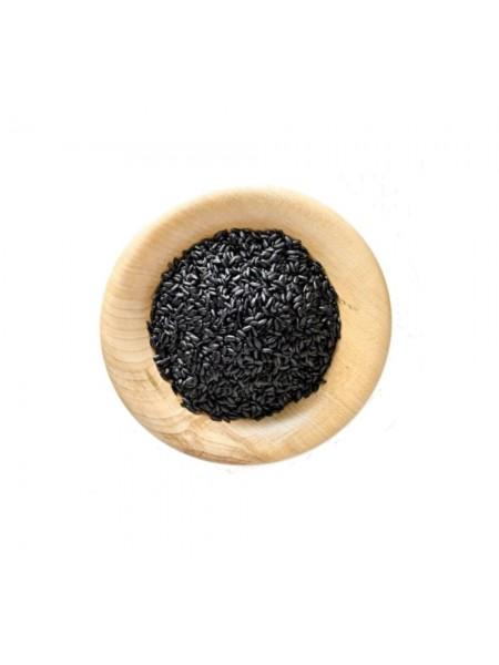 Рис чорний