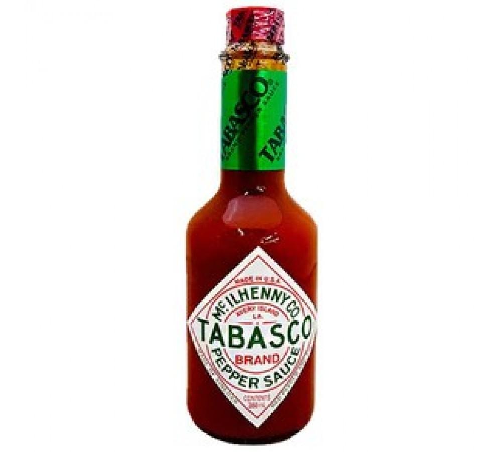 Заказать соус Табаско томатный сухой недорого
