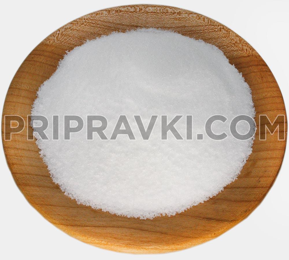 Натрия глутамат Premium