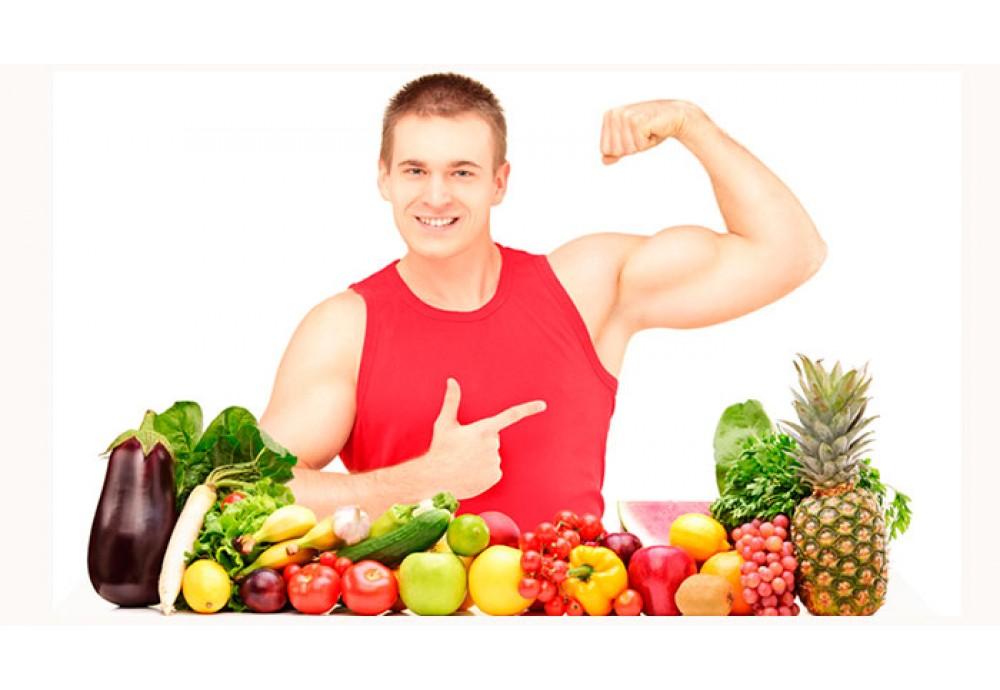 Понятие веганской диеты