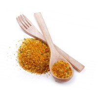 Золотистая (сосиски, рыба, мясо)