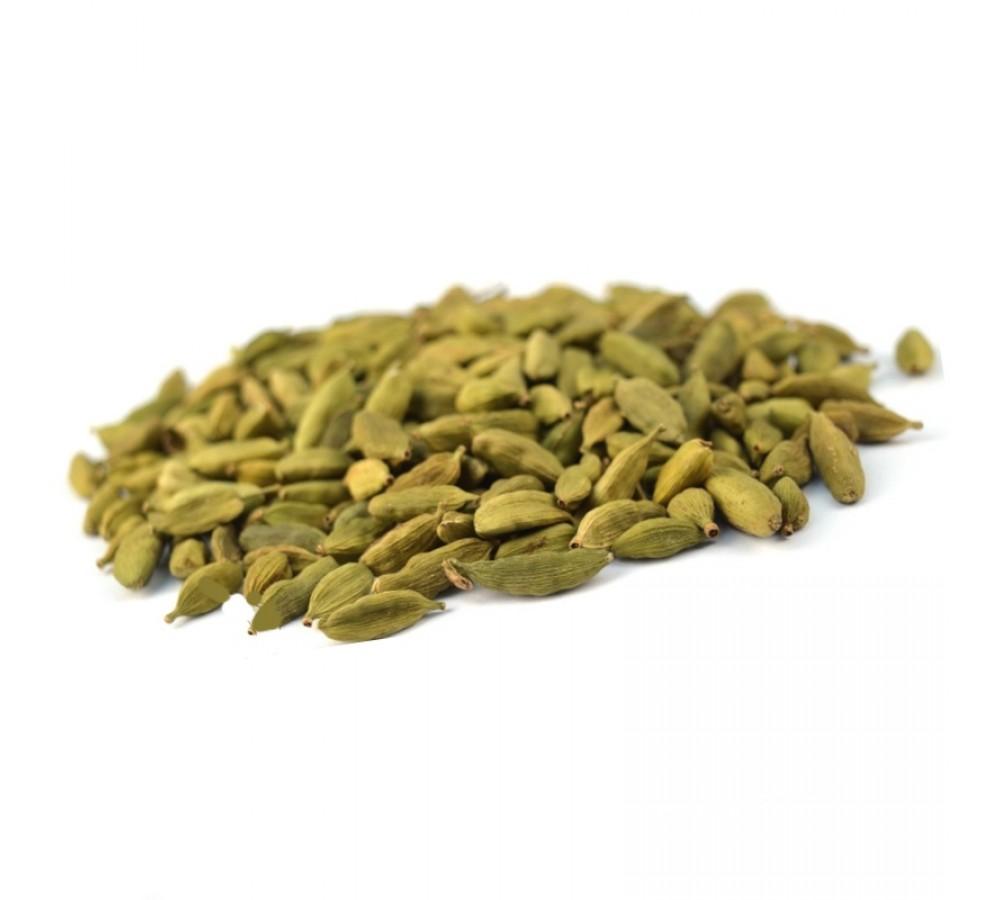 Заказать Кардамон зерно по выгодной цене