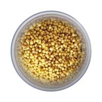 Горчица желтая (семена)