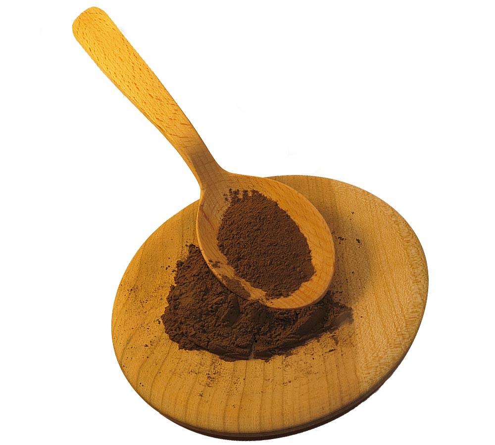 Заказать какао-порошок