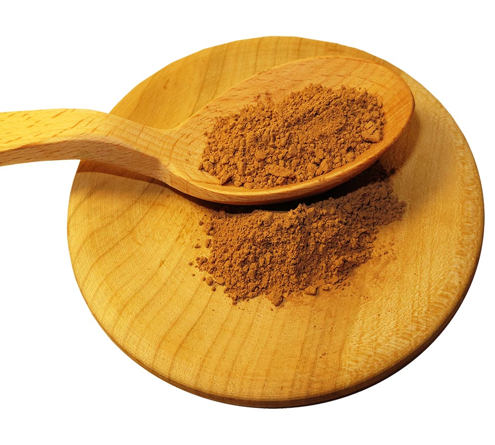 Заказать Какао-порошок (промышленный) по выгодной цене