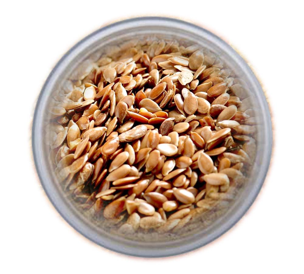 Заказать льняные семена по выгодной цене