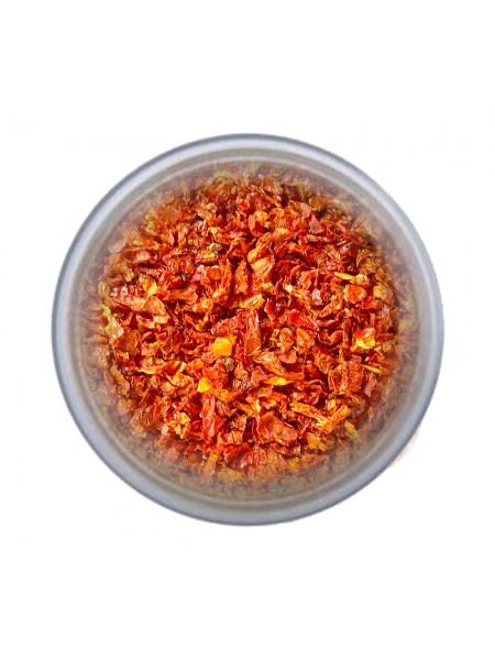 Перец красный дробленый