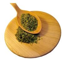 Сельдерей молотый (зелень)